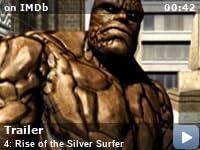 fantastic 4 rise of the silver surfer torrent