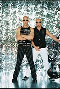 Primary photo for Right Said Fred