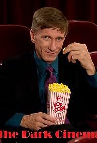 Bill Oberst Jr. in The Dark Cinema (2013)