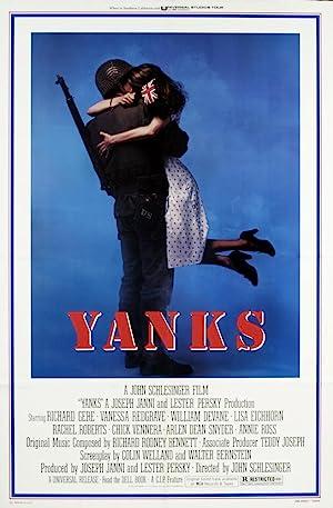 Permalink to Movie Yanks (1979)