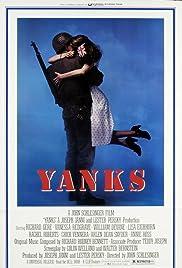 Yanks(1979) Poster - Movie Forum, Cast, Reviews