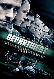 Departament Poster