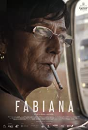 Fabiana Poster
