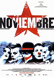 Download Noviembre Spain [Mpeg]