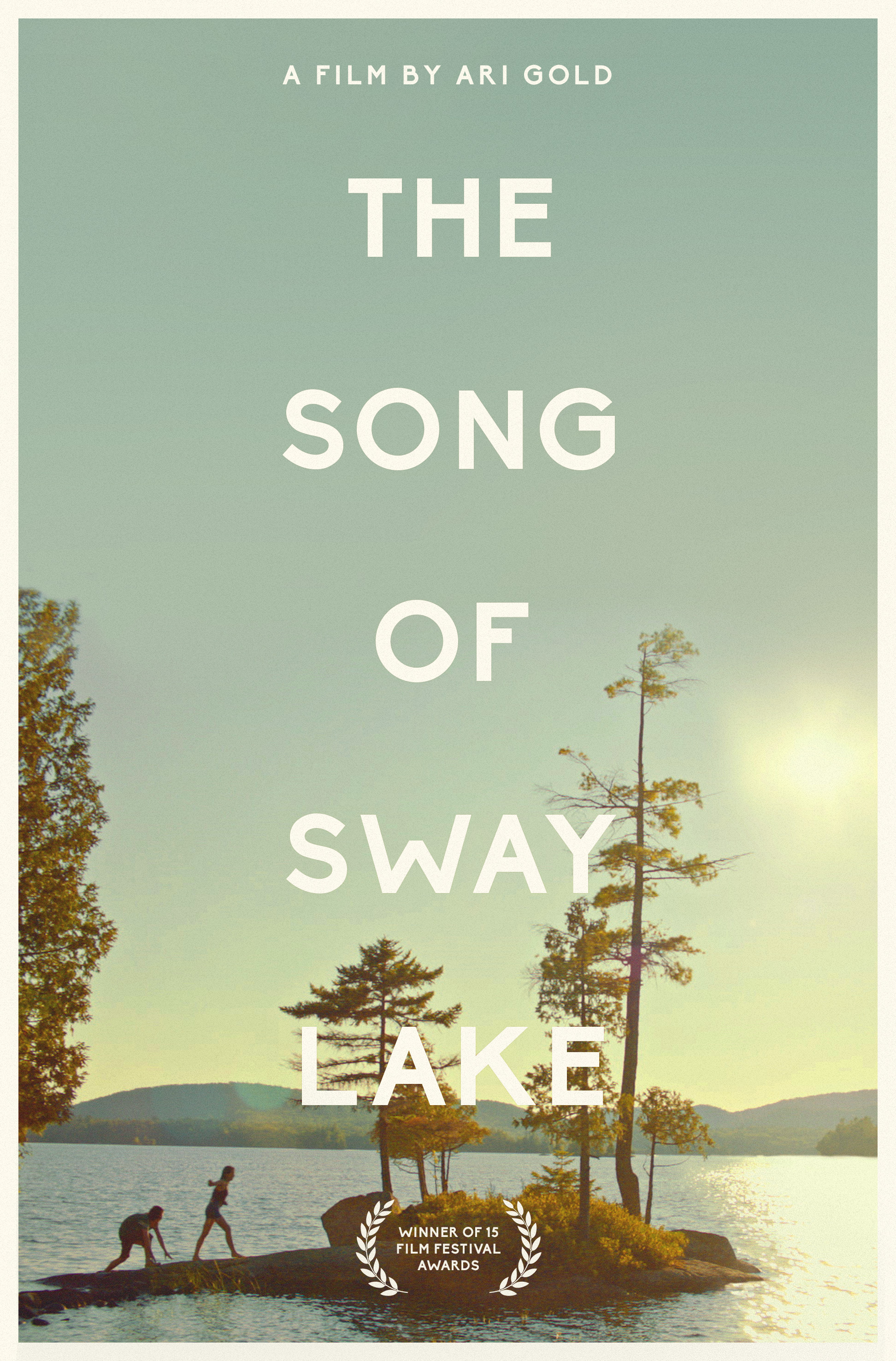 The Song of Sway Lake (2017) - IMDb