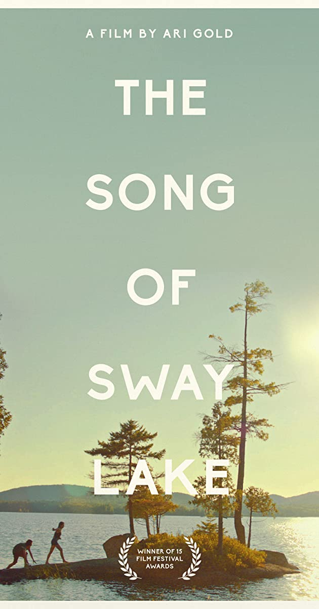 Subtitle of The Song of Sway Lake