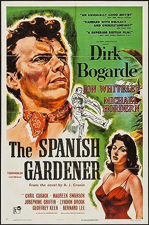 The Spanish Gardener 1956 19