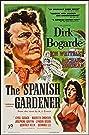 The Spanish Gardener (1956) Poster