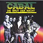 David Cronenberg, Craig Sheffer, Anne Bobby, and Charles Haid in Nightbreed (1990)