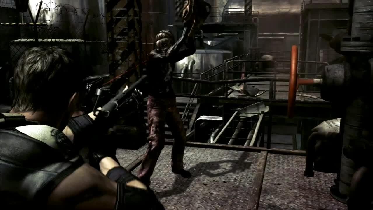 Resident Evil 5 Video Game 2009 Imdb