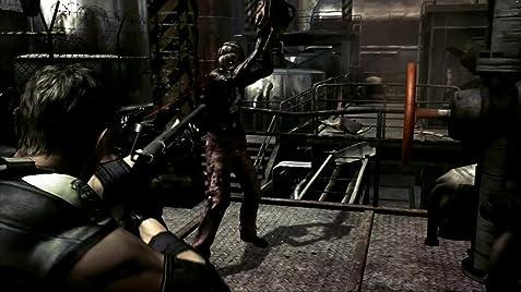 Resident Evil 7 Apk Obb