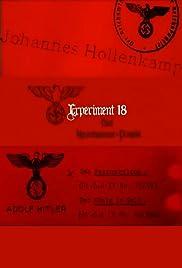Experiment 18: Das Hexenhammer-Projekt Poster