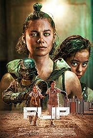Jessica Grace Smith and Mia van Oyen in Flip (2019)