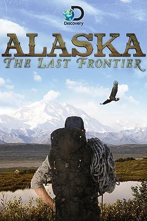 Where to stream Alaska: The Last Frontier