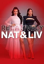 Relatively Nat & Liv Poster