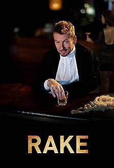 Rake (2010–2018)