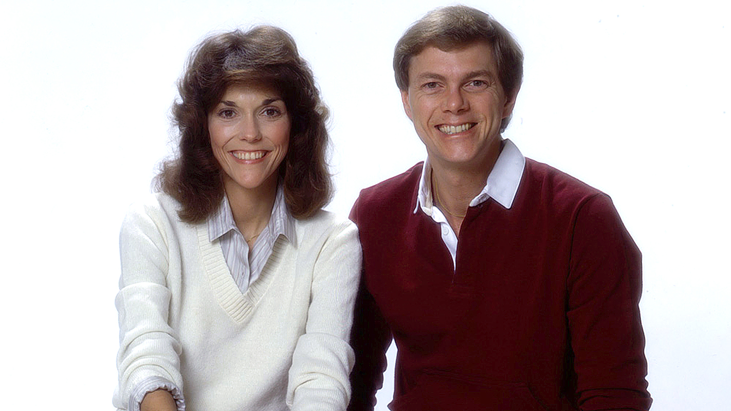 The Carpenters - IMDb