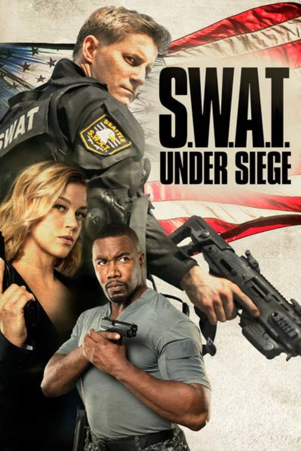 فيلم S.W.A.T.: Under Siege مترجم