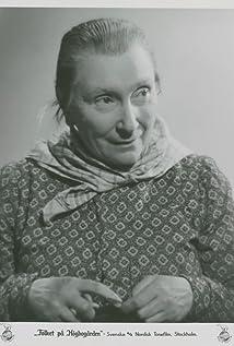 Tekla Sjöblom Picture