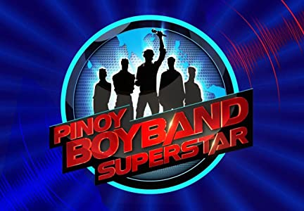 Movies can watch Pinoy Boyband Superstar, Allen Cecilio, Billy Crawford, Mark Anthony Oblea (2016) [HD] [1080p] [Mp4]