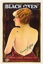 Black Oxen (1923) Poster