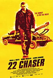 Image 22 Chaser (2018) Full Movie Watch Online