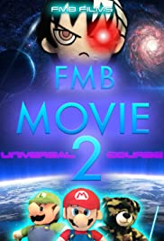 FluffyMarioBros The Movie 2: Universal Course