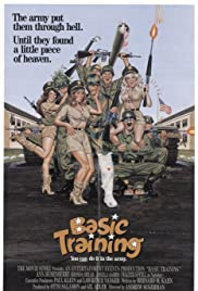 Basic Training Poster