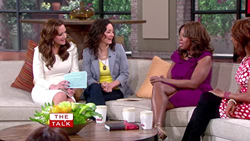 The Talk: March 21