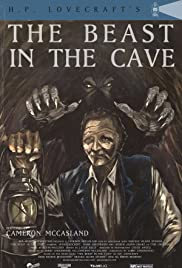 H.P. Lovecraft's the Beast in the Cave Poster