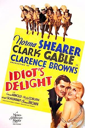 Where to stream Idiot's Delight