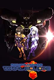 Muv-Luv Alternative: Total Eclipse Poster