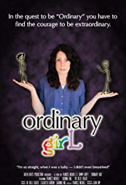 Ordinary Girl Poster