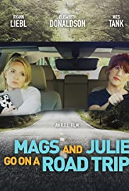 Mags and Julie Go on a Road Trip. (2020) ONLINE SEHEN