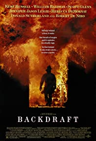 Primary photo for Backdraft