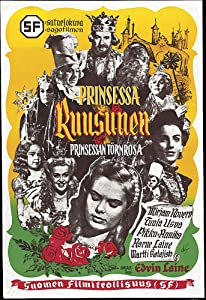 Movies for android Prinsessa Ruusunen by [DVDRip]
