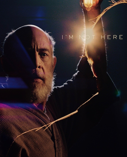 I'm Not Here (2017)