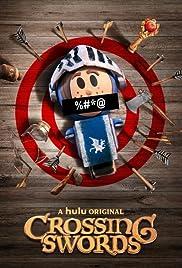 Crossing Swords Poster