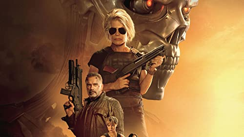 Cheat Sheet: 'Terminator: Dark Fate'