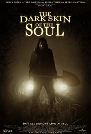 The dark skin of the soul Poster