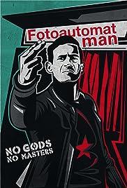 Fotoautomat Man Poster