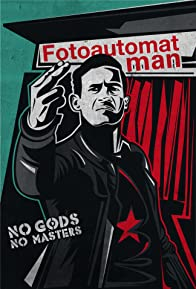 Primary photo for Fotoautomat Man