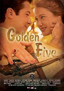 English movie fantastic 4 watch online Golden Five [2048x2048]