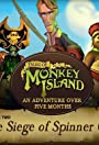 Tales of Monkey Island: Chapter 2 - The Siege of Spinner Cay