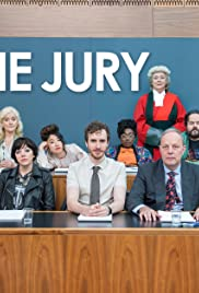 We the Jury Poster