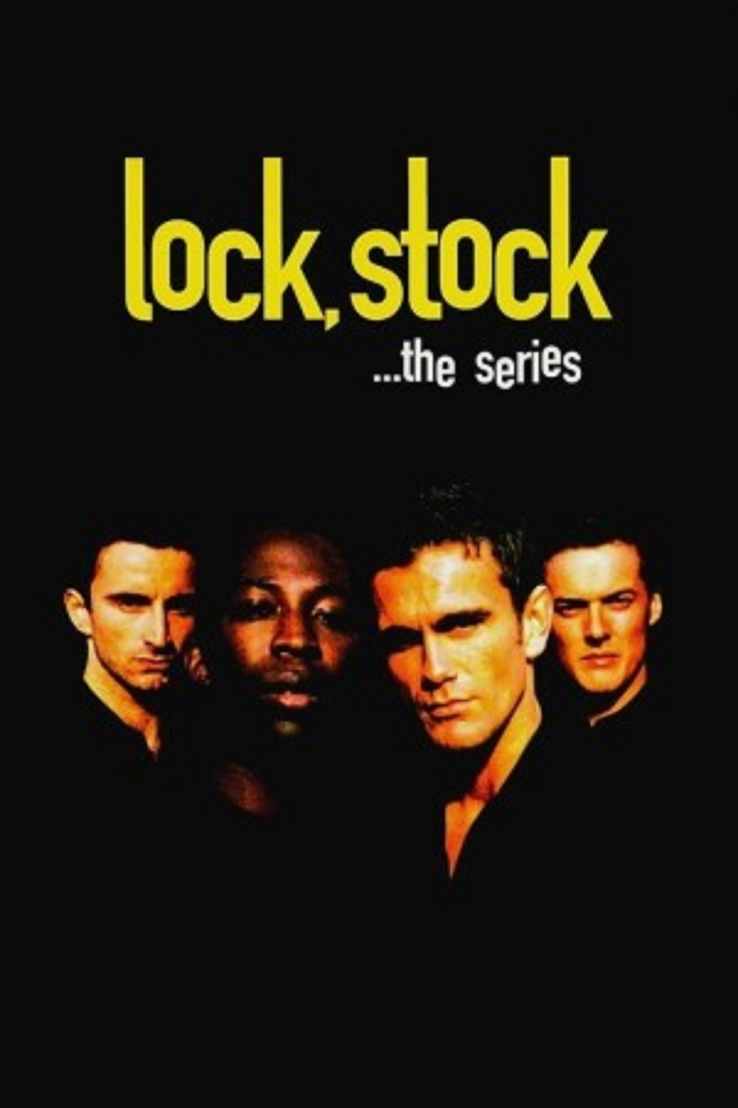 lock stock and two smoking barrels full movie download
