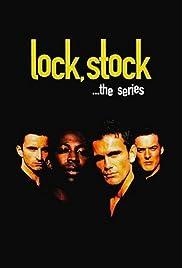 Lock, Stock... Poster