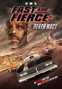 Fast and Fierce: Death Race 2020 English 300MB HDRip