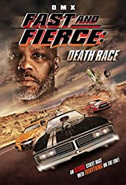 Fast and Fierce: Death Race (2020) In the Drift 1080p