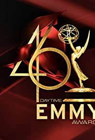 Primary photo for The 46th Annual Daytime Emmy Awards